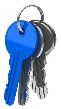 Günstiges Schlüsselnachmachen